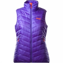 Womens Valdres Light Insulated Vest