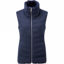 Womens Hemming Vest