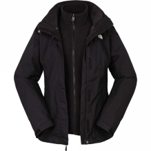 Womens Evolve II Triclimate Jacket