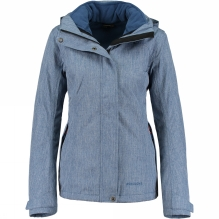 Womens Barker 3-in-1 Jacket