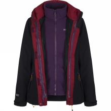 Womens Cirro 3-in-1 Jacket