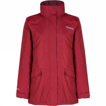Womens Blanchet Jacket
