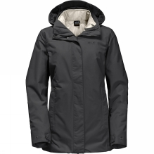 Womens Vernon 3-in-1 Jacket