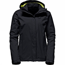 Womens Crush'n Ice 3-in-1 Jacket