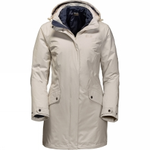 Womens Salisbury Plains 3-in-1 Jacket