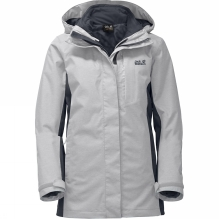 Womens Viking Sky 3-in-1 Jacket