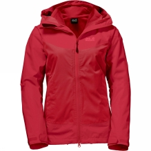 Womens North Ridge 3-in-1 Jacket