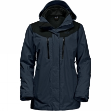 Womens Jasper 3-in-1 Jacket