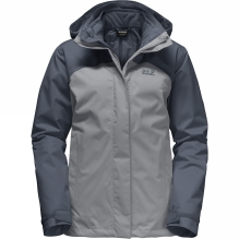 Womens Echo Bay 3-in-1 Jacket