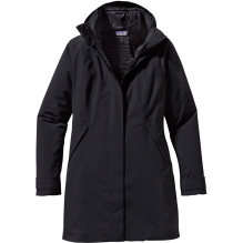 Womens Vosque 3-in-1 Parka
