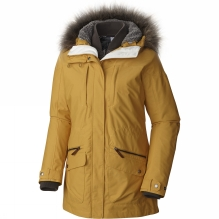 Womens Carson Pass Interchange Jacket