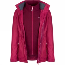 Womens Alabama II 3-in-1 Jacket