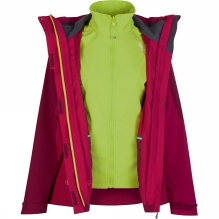 Womens Carletta 3-in-1 Jacket
