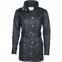 Womens Cotton Coated Jacket