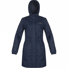 Womens Pack-It Parka