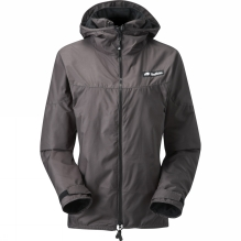 Womens Alpine Jacket