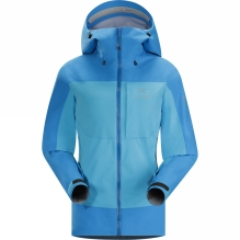Womens Alpha Comp Hoody