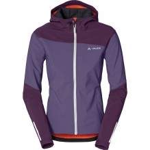 Womens Chiva Softshell Jacket