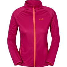 Womens Crosswind Jacket