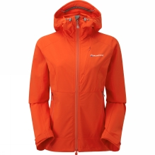 Womens Dyno Stretch Jacket