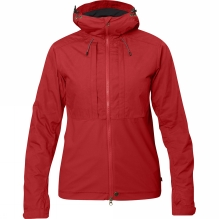 Womens Abisko Lite Jacket