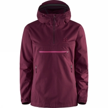 Womens Trail Anorak