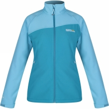 Womens Nebraska III Softshell Jacket