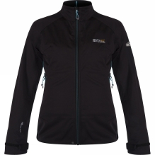 Womens Shyann II Softshell Jacket