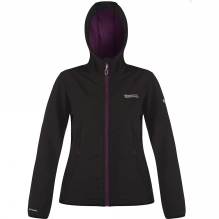 Womens Arec Softshell Jacket