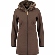 Womens Husky Coat