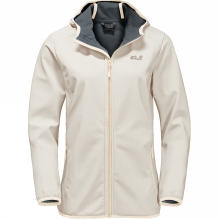 Womens Northern Point Softshell Jacket