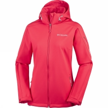 Womens Cascade Ridge Jacket