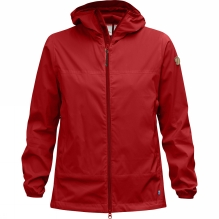 Womens Abisko Windbreaker Jacket
