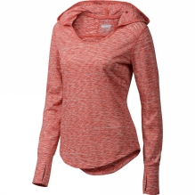 Womens Natasha Burnout Hoody