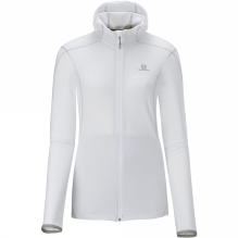 Womens Discovery Hooded Midlayer Jacket