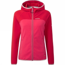 Womens Ionic II Hooded Jacket