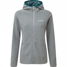 Womens Hazelton Hooded Jacket