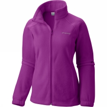 Women's Benton Springs Full Zip Fleece