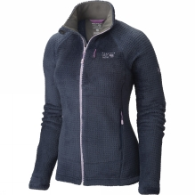 Women's Monkey Woman Grid II Jacket