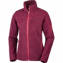 Women's Fast Trek Printed Jacket