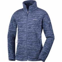 Womens Fast Trek Printed Jacket