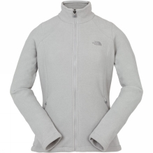 Womens 100 Glacier Full Zip Jacket