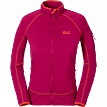 Womens Stormlight Fleece Jacket