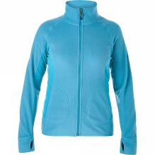 Womens Prism IA Microfleece Jacket