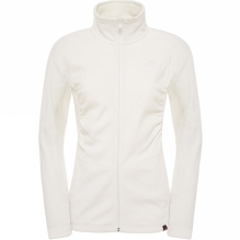 Womens Mezzaluna Full Zip Jacket