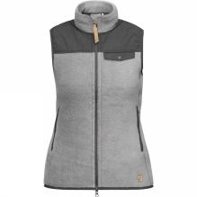 Womens Singi Fleece Vest