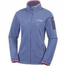 Womens Titan Pass 2.0 Fleece Jacket