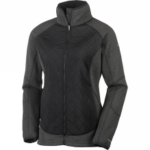 Womens Altitude Aspect Hybrid Jacket