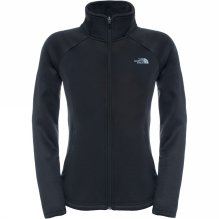 Womens Agave Full Zip Fleece