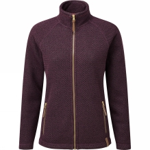 Womens Cayton Fleece Jacket